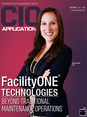 FacilityONE® Technologies: Beyond Traditional Maintenance Operations